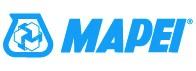 Mapei Logo White