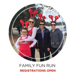 Christmas Family Fun Run